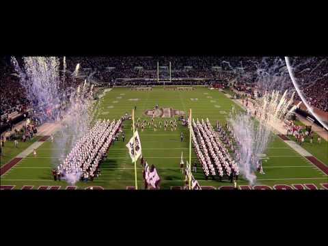 2016 Mississippi State University Commercial