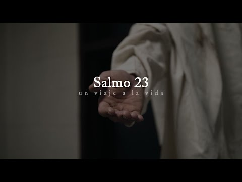 Oración milagrosa   Salmo 23