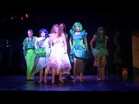 """Shadowbox Live presents """"Musical: The Musical- A Musical Comedy with Music and Comedy"""""""""""