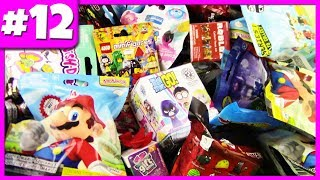 Random Blind Bag Opening #12 - Super Mario Squishies, Roblox, Limited Edition Tsum Tsum & MORE