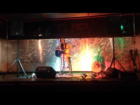 Cigarette Love Song | Lisa De Novo | Live at Jack Beagles