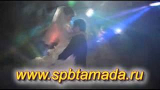 свадьба в спб,тамада ведущий диджей на свадьбу - 8911 7001010