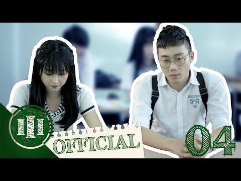 [PHIM CẤP 3] Ginô Tống | Học Đường Nổi Loạn : Tập 4 | Phần 4