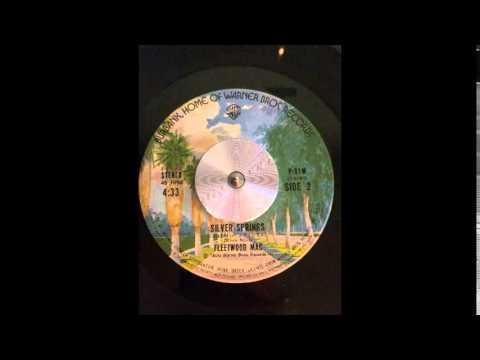 Fleetwood Mac - Silver Springs (Original B-Side Version)