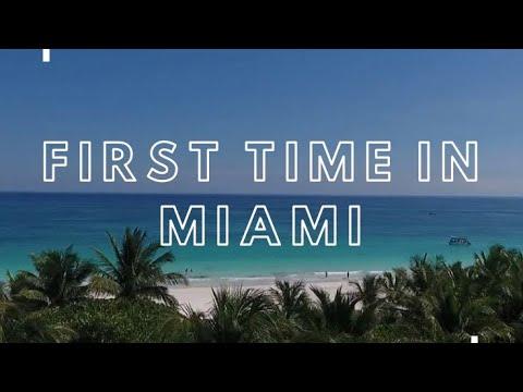Miami June 2018