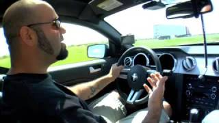 Terlingua Texas & the Mustang GT Road Trip -Part 2-Garage419
