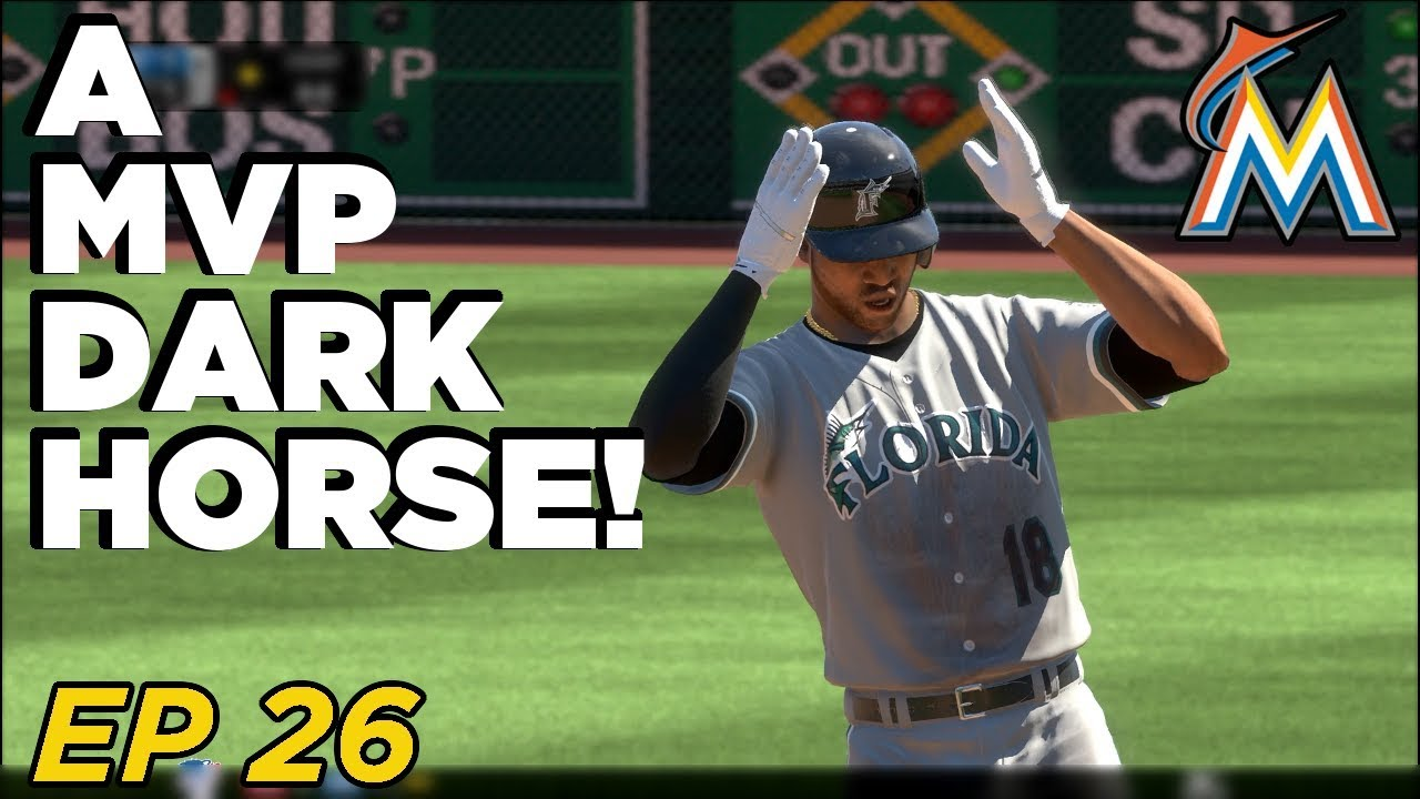 886e803ed25 MLB The Show 18 Franchise - Miami Marlins