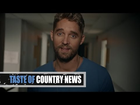Cover Lagu The Real Story Behind Brett Young's 'Mercy' STAFABAND
