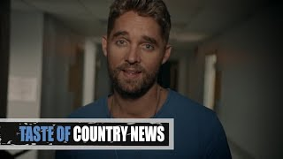 The Real Story Behind Brett Young's 'Mercy' Video