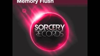 Rory James - Memory Flush (Steve Haines Remix) [Sorcery Records]
