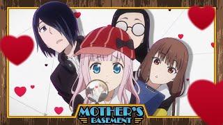 What's in an OP? - Love Dramatic vs Daddy! Daddy! Do! (Kaguya-Sama)