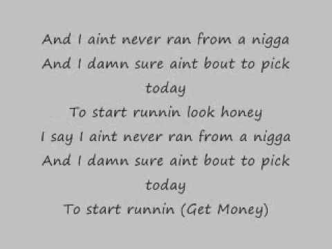 Playaz Circle (Ft. Lil Wayne) - Duffle Bag Boy Lyrics