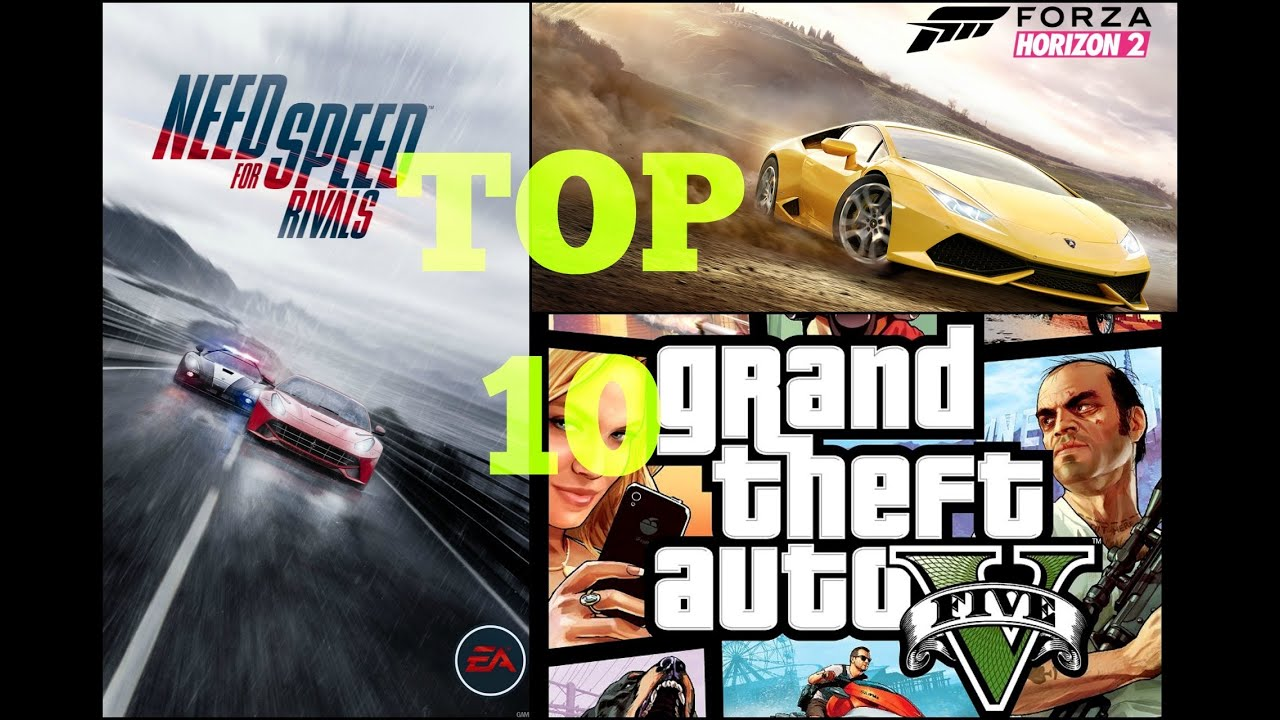Top 10 Ps3 Car Games 2015 « List of post apocalyptic car game