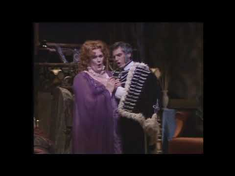 In Memoriam - Joan Sutherland as Adriana Lecouvreur, Act 4
