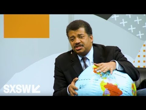 A Conversation with Dr. Neil deGrasse Tyson (Full Session) | Interactive 2014 | SXSW