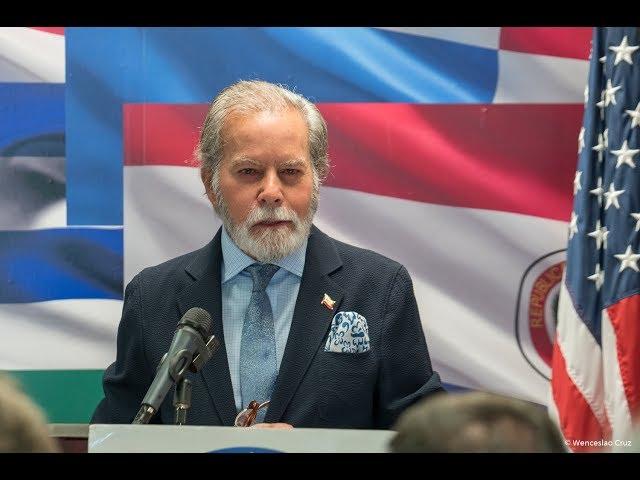 Diego Arria - FORO: Quo Vadis Venezuela