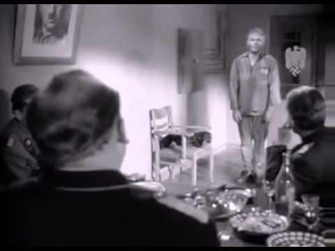 Русский солдат Фильм Судьба Человека  1959