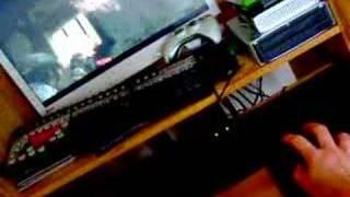 XFPS 360 smartjoy frag MX518