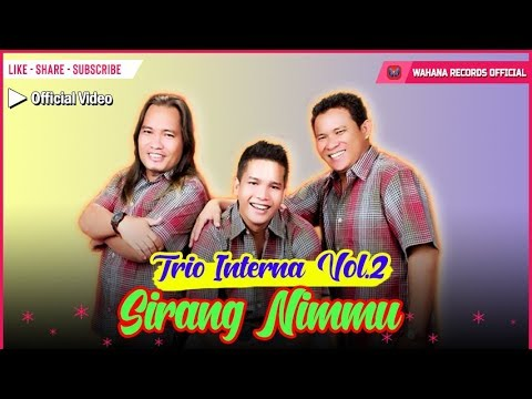 Interna Trio - Sirang Nimmu Mp3