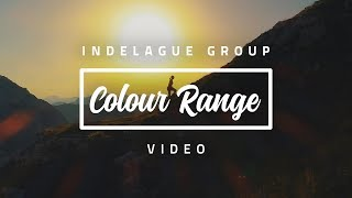 Indelague Group - Colour Range Video (Extended Version)