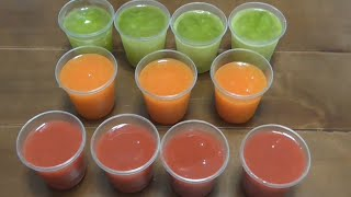Томатный сок на зиму  Два способа заготовки томатного сока.