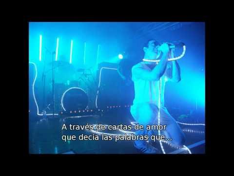 Glasvegas - The World Is Yours [Sub Español]