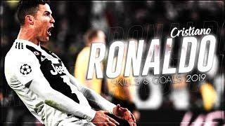 "Cristiano Ronaldo 2019 • ""I'm still the BEST!"" | Best Skills & Goals"