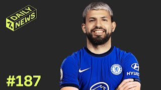 Why an Aguero transfer to Chelsea MAKES SENSE! + Messi to STAY