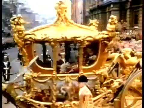 Coroação da Rainha Elizabeth II