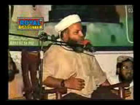 Jafar Qureshi (Amina Da Laal) part2/7 At 66 chak Ckakiyan Sgd by Malik Sajjad