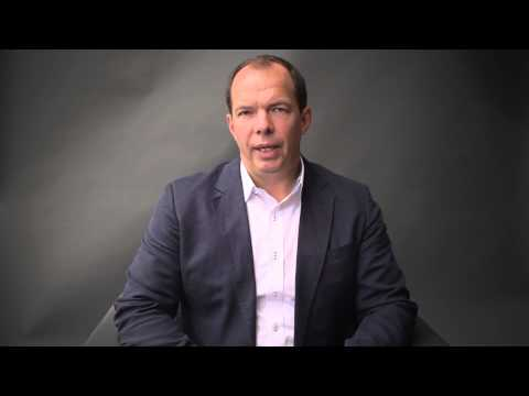 Byron Holland: the future of the global domain name industry