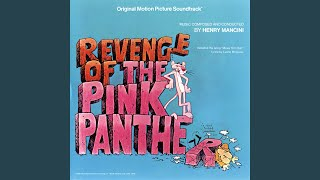 [Main Title] The Pink Panther Theme (