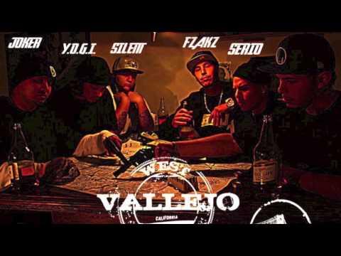 Murder On My Mind - West Vallejo Tunes