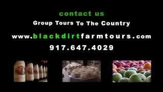 Black Dirt Farm Tours ~ Warwick, N.Y.