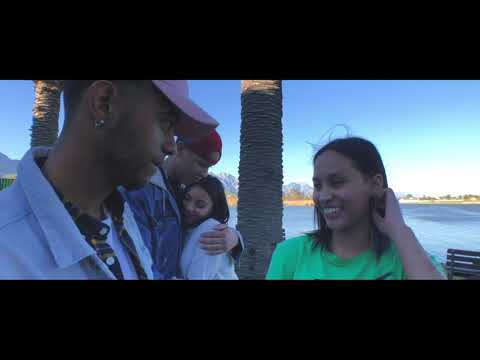 Clint Aplon ft Zee@ease - Verlief in Afrikaans (dir by Irv.xcv)