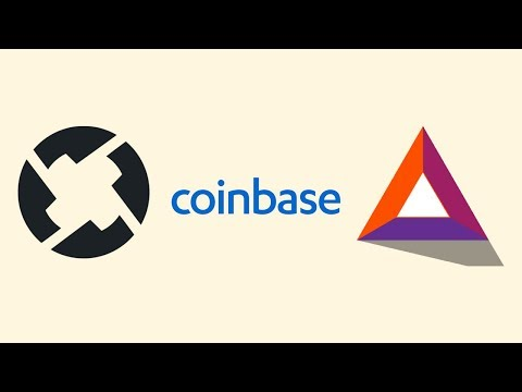 Why 0x & BAT Will Most Likely Be Added To Coinbase Next