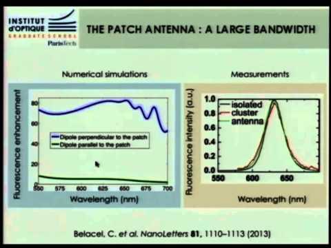 Towards Highly-efficient, fabricable optical nano-antennas (English)