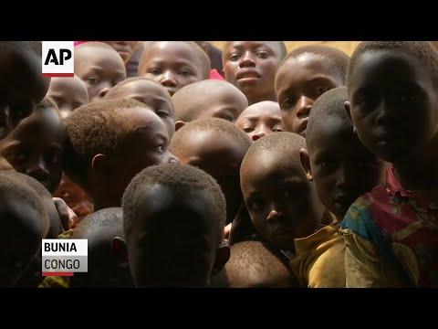 Congo Epicenter of UN Sex Abuse Scandal