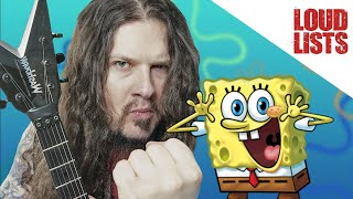 10 Awesome Rock Star Cameos on Kids Shows