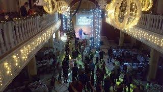 Царский Двор Новосибирск Марина Нуркаева