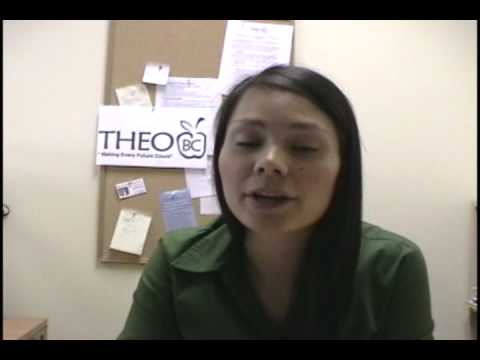 THEO BC Employment Programs and Services Video