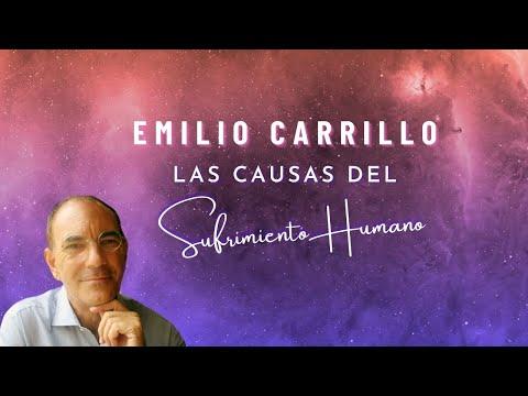Emilio Carrillo. Junio De 2019. Las Causas Del Sufrimiento Humano: Cuáles Son Y Como Eliminarlas.