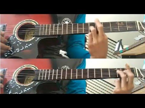 Free Download Dasar Kunci Gitar Tangisan Tak Bersuara Voc Thomas Arya Mp3 dan Mp4