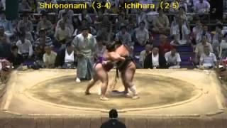 Shirononami - Ichihara