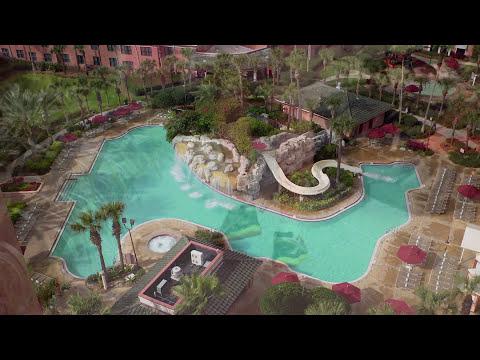 Caribe Royale All Suite Hotel Near Disney In Orlando