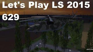 """[""""Let's Play Landwirtschafts Simulator 2015"""", """"LS15 HD deutsch"""", """"Hubschrauber"""", """"Helicopter"""", """"Farming Simulator 2015"""", """"#629""""]"""