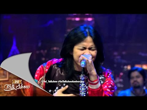 Ini Talk Show Anniversary - Gigi Band - Janji