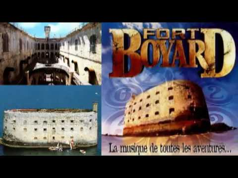 Fort Boyard Musique