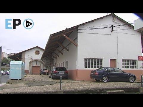 El Concello de Lugo prohíbe un concierto en una nave de Adif por el riesgo para el público