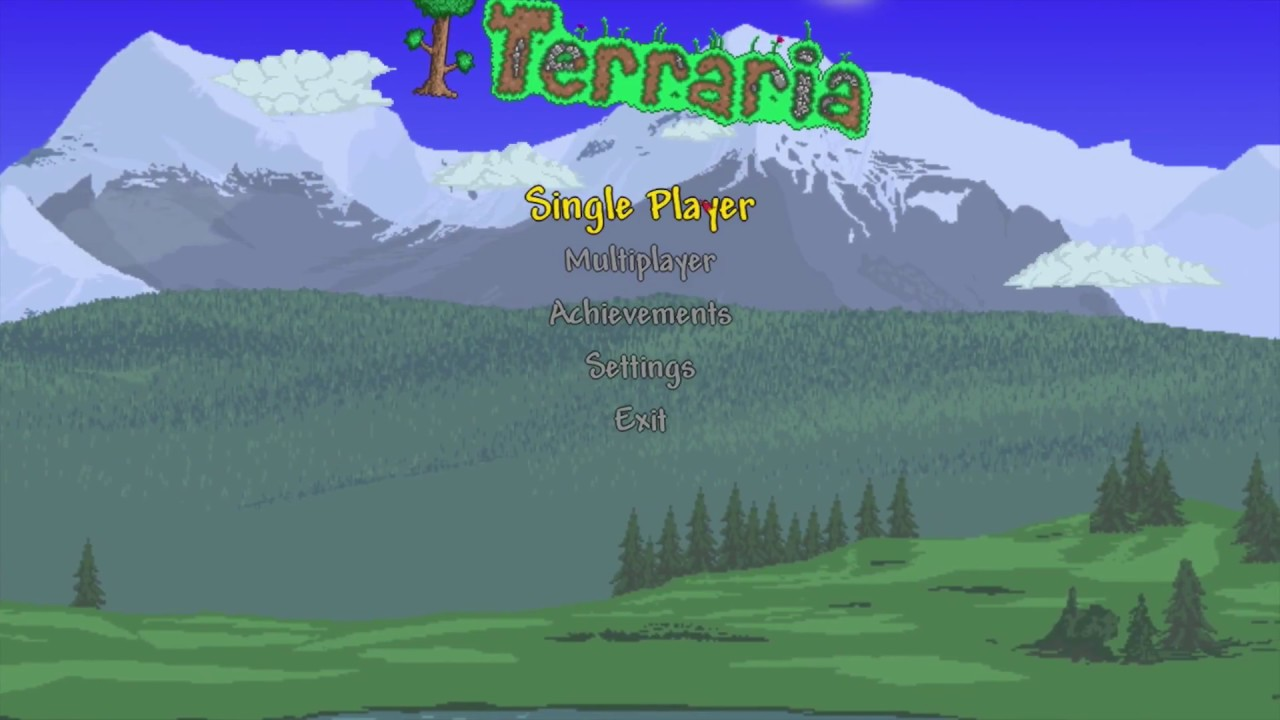 how to get terraria free pc and mac - - vimore org